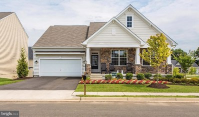 Crusher Drive, Chantilly, VA 20152 - #: 1002289076