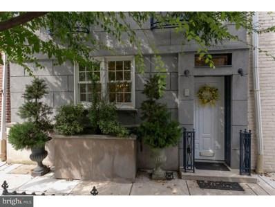 1617 Lombard Street, Philadelphia, PA 19146 - MLS#: 1002289084
