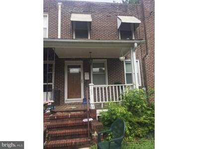 105 Wesley Avenue, Collingswood, NJ 08108 - MLS#: 1002289100