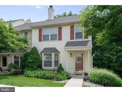 523 Dogwood Court, Pottstown, PA 19464 - MLS#: 1002289156