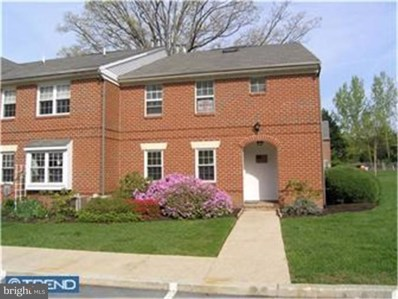 750 E Marshall Street UNIT 516, West Chester, PA 19380 - MLS#: 1002289192