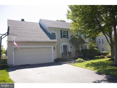 1230 Colonial Drive, Quakertown, PA 18951 - #: 1002289214
