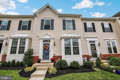 2929 Galloway Place, Abingdon, MD 21009 - MLS#: 1002289258