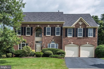 14210 Stone Chase Way, Centreville, VA 20121 - MLS#: 1002289324