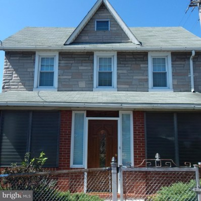 4119 White Avenue, Baltimore, MD 21206 - #: 1002289350
