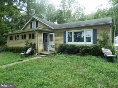 634 Mahan Road, Aberdeen, MD 21001 - MLS#: 1002289434