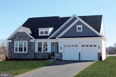 Holland Ashland 2 Plan Drive, Martinsburg, WV 25403 - MLS#: 1002289442