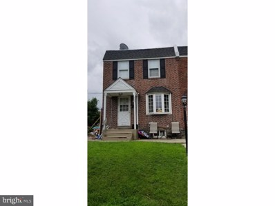 266 Childs Avenue, Drexel Hill, PA 19026 - MLS#: 1002289524