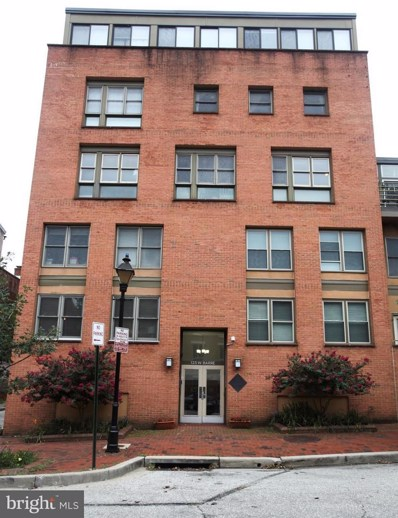 123 Barre Street UNIT 302, Baltimore, MD 21201 - MLS#: 1002289578