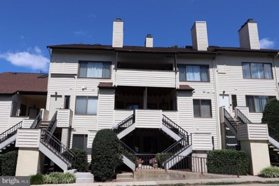 9706 Hellingly Place UNIT 213, Gaithersburg, MD 20879 - MLS#: 1002289582