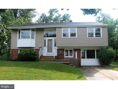 3 Princess Avenue, Marlton, NJ 08053 - MLS#: 1002289596