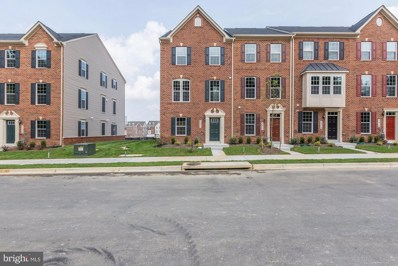 5400 Glover Park Drive UNIT A, Upper Marlboro, MD 20772 - #: 1002289610