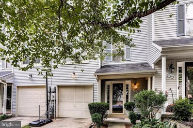 12206 Sleepy Horse Lane, Columbia, MD 21044 - MLS#: 1002289642