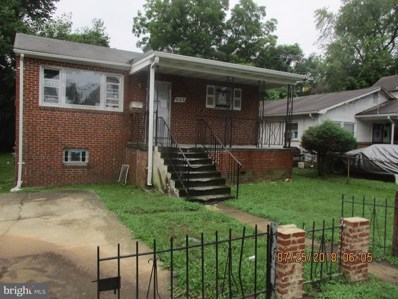 408 Balboa Avenue, Capitol Heights, MD 20743 - MLS#: 1002289786