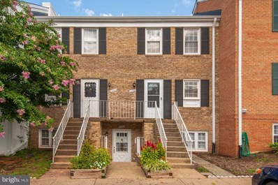 14498 Rustling Leaves Lane UNIT 14498, Centreville, VA 20121 - MLS#: 1002289802