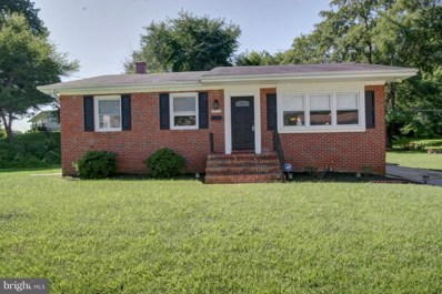 8649 Allenswood Road, Randallstown, MD 21133 - #: 1002289828