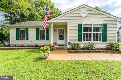 6332 Old Plank Road, Fredericksburg, VA 22407 - MLS#: 1002289872