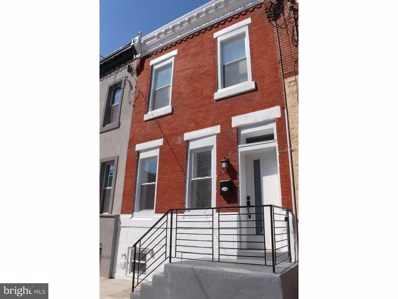 2103 Tasker Street, Philadelphia, PA 19145 - MLS#: 1002289874