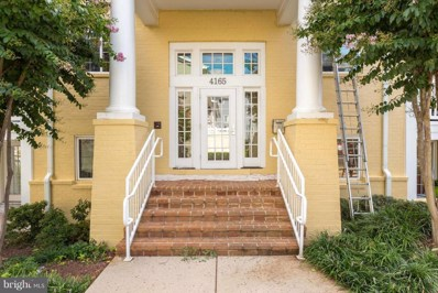 4165 Four Mile Run Drive UNIT 203, Arlington, VA 22204 - MLS#: 1002289940