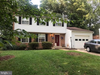 4046 Tarpon Lane, Woodbridge, VA 22193 - MLS#: 1002289950