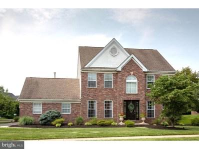 5054 Bridle Court, Doylestown, PA 18902 - MLS#: 1002289958