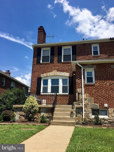 2416 Pelham Avenue, Baltimore, MD 21213 - #: 1002290014