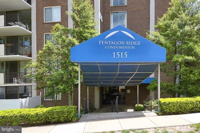 1515 Arlington Ridge Road UNIT PL10, Arlington, VA 22202 - #: 1002290016