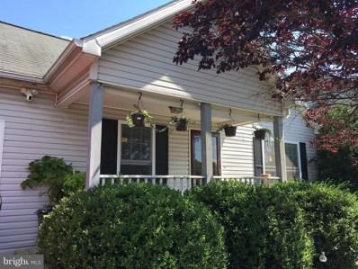 1503 Echo Street, Martinsburg, WV 25404 - #: 1002290024