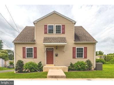 404 Cherry Street, East Greenville, PA 18041 - MLS#: 1002290040