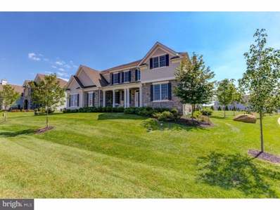 308 Greenbank Lane, Newtown Square, PA 19073 - #: 1002290052