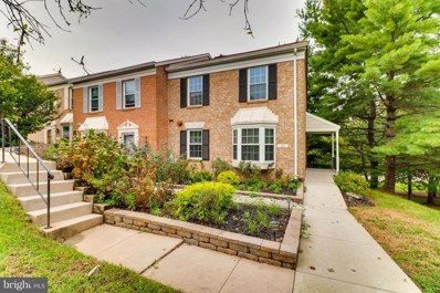 26 Jones Valley Circle, Baltimore, MD 21209 - #: 1002290058