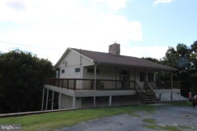 1842 Tanners Ridge Road, Stanley, VA 22851 - #: 1002290060