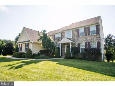 121 Horseshoe Lane, Pottstown, PA 19465 - #: 1002290078