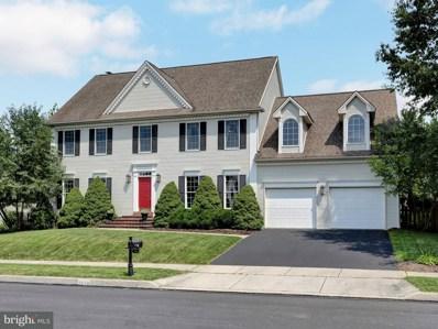 1114 Tunbridge Lane, Mechanicsburg, PA 17050 - MLS#: 1002290104