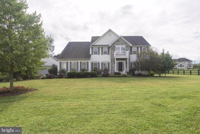 38 Appomattox Lane, Shepherdstown, WV 25443 - MLS#: 1002290180