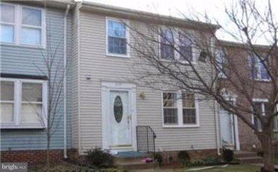 8379 Shady Grove Circle, Manassas, VA 20110 - #: 1002290206