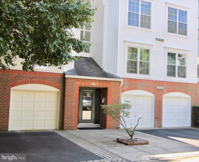 261 Pickett Street UNIT 301, Alexandria, VA 22304 - MLS#: 1002290292