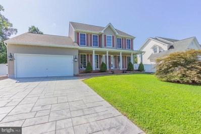 17024 Village Lane, King George, VA 22485 - #: 1002290294