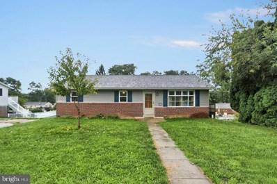 4923 Bretney Drive, Harrisburg, PA 17112 - MLS#: 1002290310