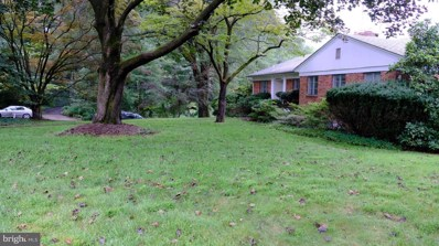 7500 Glenriddle Road, Bethesda, MD 20817 - MLS#: 1002290372
