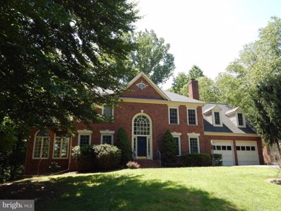 8907 Commons Circle, Spotsylvania, VA 22553 - #: 1002290392