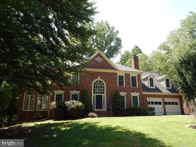 8907 Commons Circle, Spotsylvania, VA 22553 - #: 1002290392