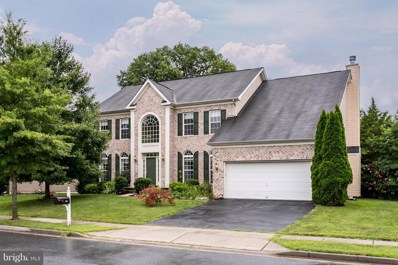 14116 Riverbirch Court, Laurel, MD 20707 - #: 1002290398