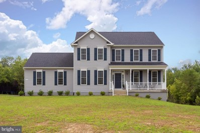 6735 Thornbrook Lane, Spotsylvania, VA 22551 - #: 1002290404