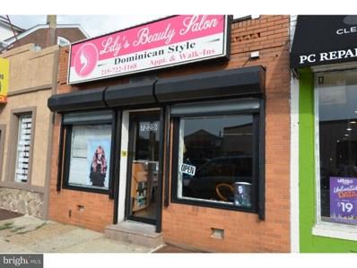 72251\/2-  Rising Sun Avenue, Philadelphia, PA 19111 - #: 1002290420