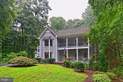 6729 Surbiton Drive, Clifton, VA 20124 - MLS#: 1002291870