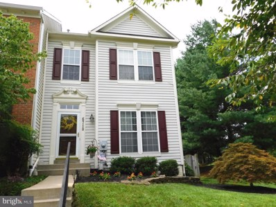 6710 Manorly Court, Frederick, MD 21703 - MLS#: 1002291896