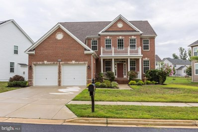 3114 Winterbourne Drive, Upper Marlboro, MD 20774 - MLS#: 1002291948