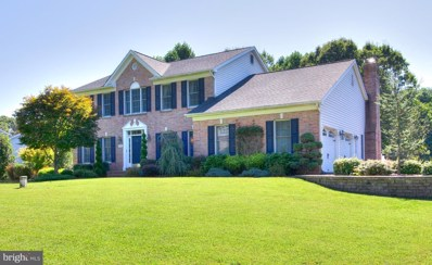 1719 Cannongate Road, Forest Hill, MD 21050 - MLS#: 1002291986