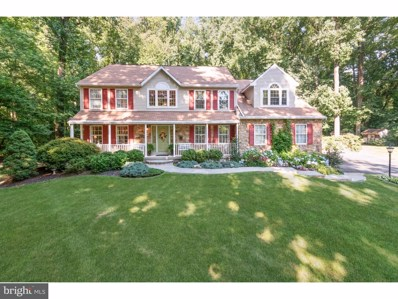 211 Heritage Court, Downingtown, PA 19335 - MLS#: 1002292038